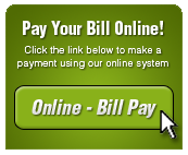 online bill pay graphic